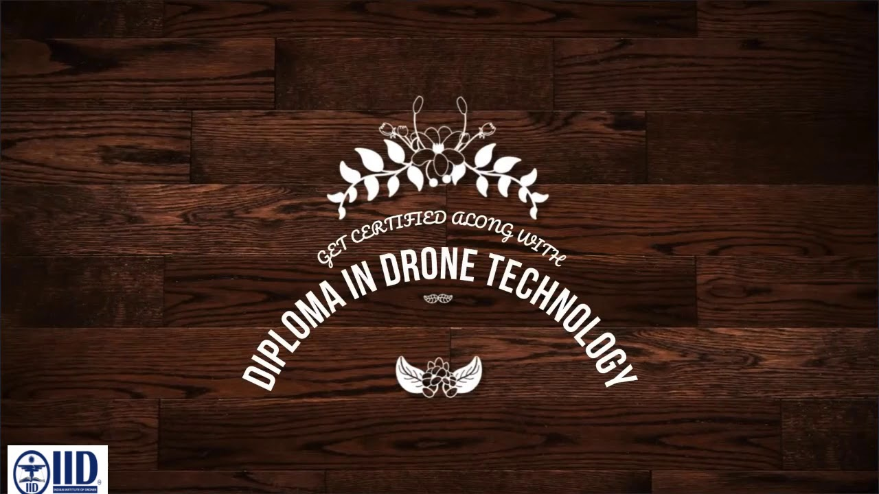 IID | Drone Pilot Training India | Drone