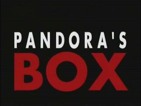 "Pandora's Box - Part 1: ""The Engineer's Plot"""
