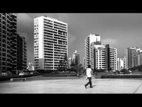 Lima, Peru 2015 - HD Fotos
