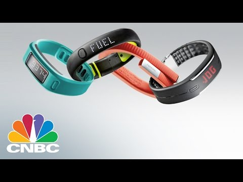 Jawbone And American Express Team Up | CNBC
