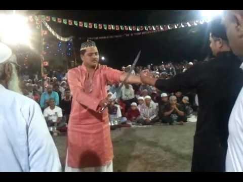 Afzal Pathan At Amena Baug 2.mp4