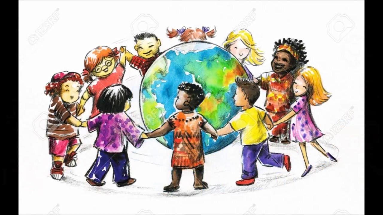 Les enfants de la terre youtube for Les decoratives brut de terre