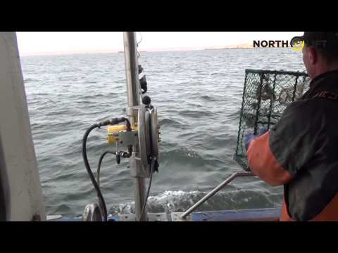 NorthLift Hydraulic Line Hauler LH700