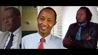 Download Video Ibibembe bya politike ya  FPR/DMI  mu gihugu  byateye na opposition:Montage RwamwagaJC MP3 3GP MP4