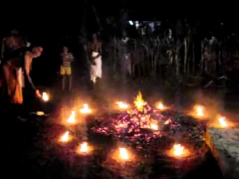 Aazhi Pooja Video 7
