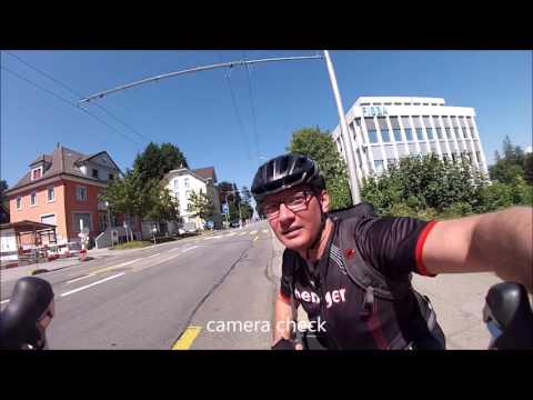 "Road Bike Adventures - ""St. Gallen Tour"" (Switzerland)"