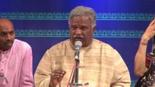 2017 - Purandara Devaranamas by Venkatesh Kumar