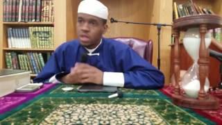 Separate Musalla (Prayer Space) for Women w/ Children?