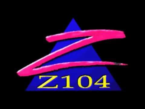 WWZZ Z104 Washington -  Sean Sellers - 1998