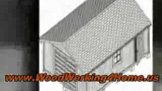 Woodworking Plans - Planning A Diy Woodwork Project For Profit And Pleasure