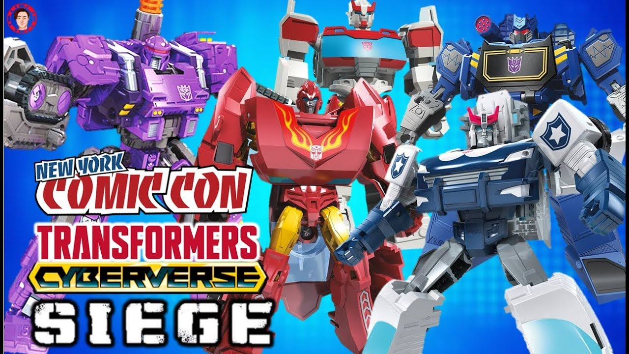 Image result for transformers siege toy line
