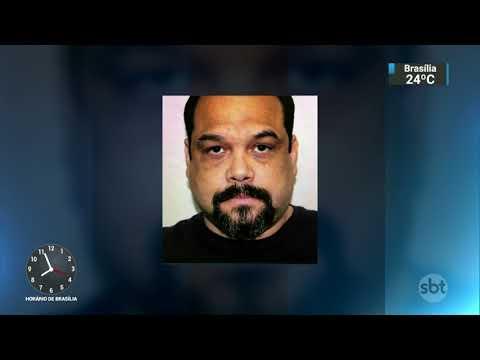 Traficante de armas brasileiro passa por primeira audiência nos EUA | SBT Brasil (27/02/18)