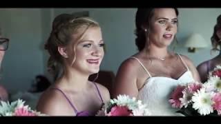 Brad & Corrine's Wedding Day Cyprus
