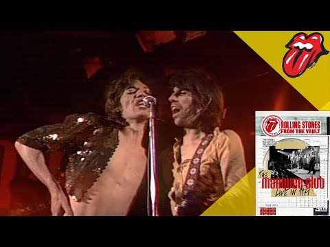 The Rolling Stones - Dead Flowers - From The Vault - The Marquee – Live In 1971