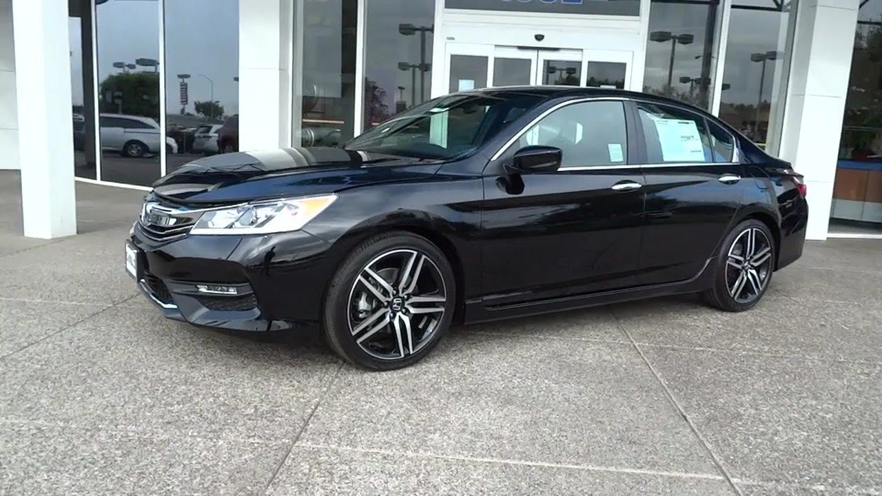 2016 honda accord sport sale price oakland alameda hayward