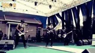 """The Changcuters AKSI PANGGUNG: """"HeyHeyHey_Awas Angkot_Silat Lidah_Tari Getar - Bandung"""""""