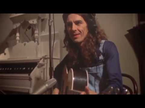 George Harrison: Living In The Material World/Dark Horse Seesions Footage (1973)