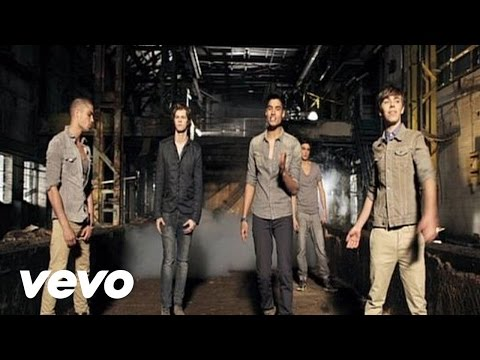 Клип The Wanted - All Time Low