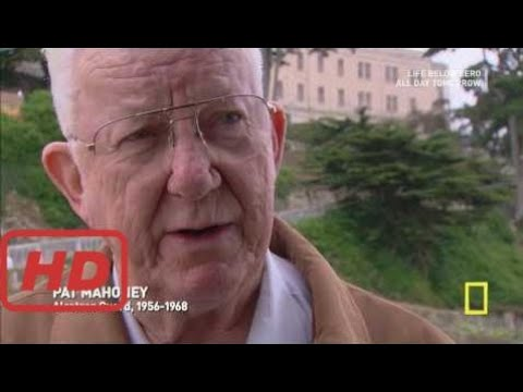 National Geographic - Alcatraz: No Way Out Documentary 2017