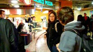 Pagliacci Pizza UW Seattle