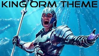 """King Orm's Theme"" Rupert Gregson-Williams - Aquaman (2018) Soundtrack"