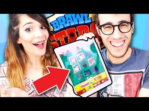 Brawl Stars ITA - Regalo di compleanno per Stef (iPad)