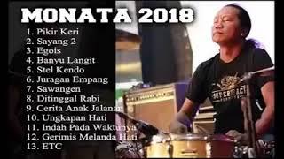 Single Terbaru -  Kumpulan Dangdut Koplo Monata Full Album