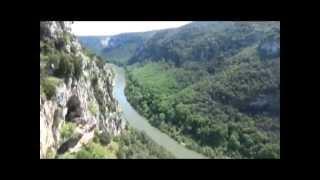 Ardèche : un goût nature