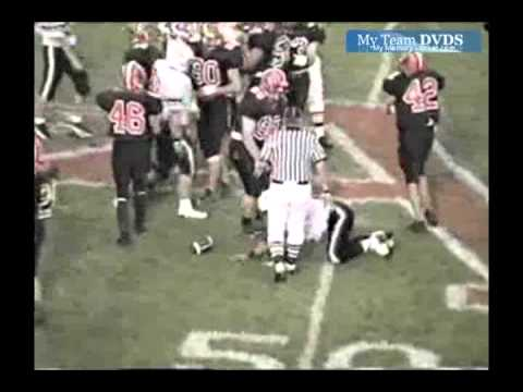 Anderson vs. Harrison- 1997 Football
