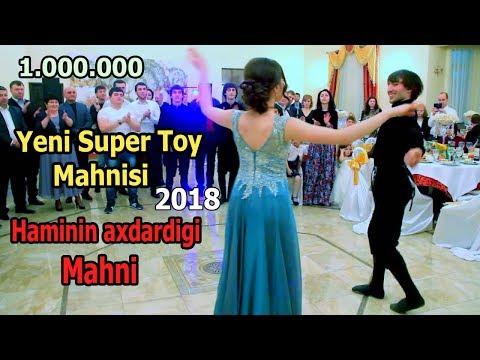 Israil Memmedov - Haminin  Xoshladigi Mahni ( Yeni toy mahnisi super 2018 )