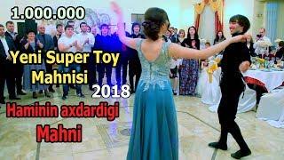 Israil Memmedov - Haminin  Xoshladigi Mahni ( Yeni toy mahnisi super 2018 ) mp3