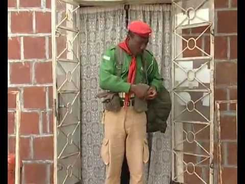 SCOUT PART 1- Nigerian Nollywood Movie