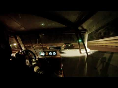 Brandon Churchey - Hagerstown Speedway Small Car Nationals 9-16-17