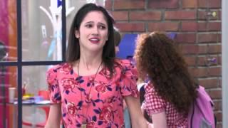 Сериал Disney - Виолетта - Сезон 2 эпизод 5
