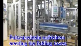 Q-bag packaging machinery GmbH…