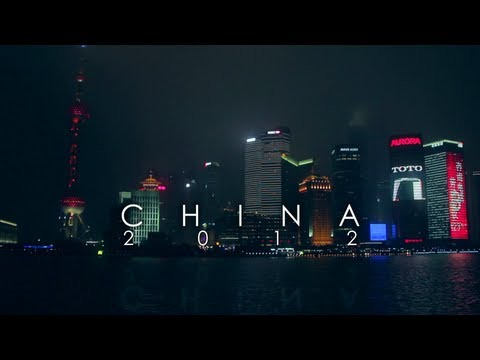 春节的 - China / Shanghai & Beijing - French Trip HD - 春节的