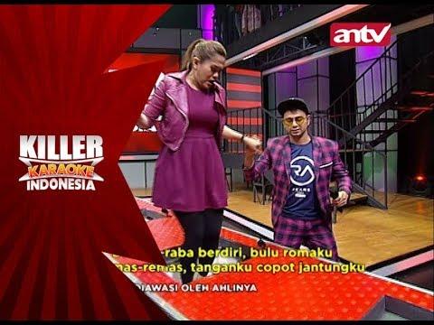 Meskipun Ayu mendapatkan surprise tak terduga, jalanin aja shay! – Killer Karaoke Indonesia