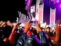 Sugeng Dalu Denny Caknan feat Jihan Audy-Road To Kilau Raya MNCTV live in Pantai Widuri Pemalang