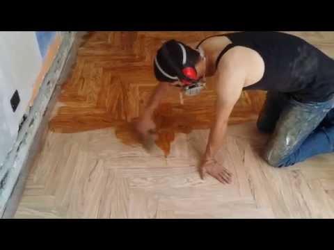 Come verniciare il parquet istruzioni passo dopo pass for Verniciare parquet senza levigare