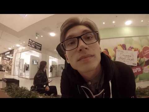 ВЛОГ: Поездка в Краснодар