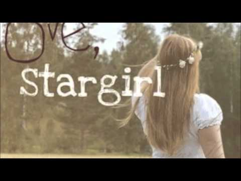 Stargirl book trailer