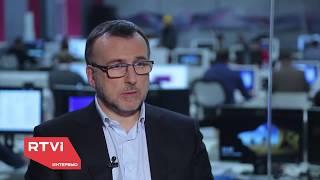 Интервью с директором Федерального института оценки качества образования Сергеем Станченко