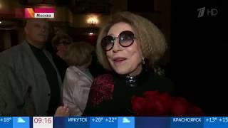 В Москве объявлены лауреаты престижной театральной премии «Хрустальная Турандот» thumbnail