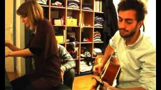 #100 Cocoon - Christmas Song (Acoustic Session)