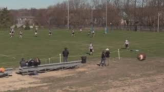 Iowa Central rugby vs Winona State 7s 4-20-19