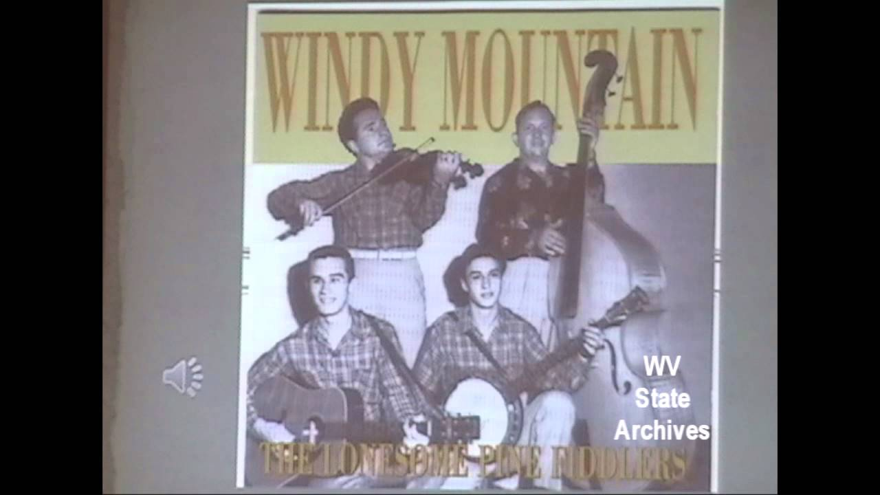 John Lilly - West Virginia Country Music and Goldenseal Magazine