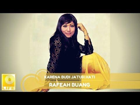 Rafeah Buang - Kerana Budi Jatuh Hati (Official Audio)