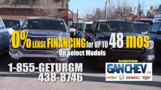 Gan Chev Trade in Trade Up