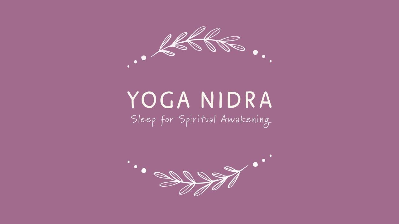 Yoga Nidra Traditional Script Youtube
