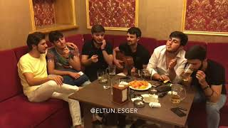 Eltun Esger - Qedrimi Bilmedi